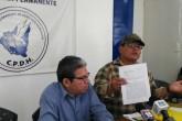 Denuncia supuesta complicidad policial con detenido por narco