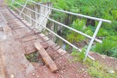 Puentes dieron su vida útil