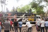 Feria de ganadería sorteó trabas estatales