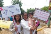 """Gobierno de Nicaragua """"maquilla"""" cifras de femicidios"""