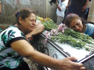 El juicio por el crimen de Xiomara Cruz fue postergado.