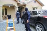 Dos nicas lideraban estructura narco que importaba marihuana desde Jamaica