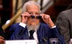 El escritor mexicano  Fernando del Paso, participa en el 25 aniversario de la Biblioteca Iberoamericana Octavio Paz fundada en 1991 y de la cual es el director. LA PRENSA/EFE/Ulises Ruiz Basurto