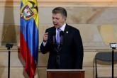 """Santos instala el """"Congreso del Posconflicto"""""""