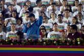 Partidos políticos en Nicaragua casi listos para próximas elecciones