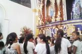 Preparados para celebración de Santa Ana en Chinandega
