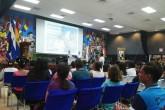 Estudiantes universitarios reforzarán educación primaria