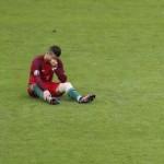 Cristiano Ronaldo: más allá del niño llorón