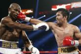 Manny Pacquiao podría enfrentar a Terence Crawford en su regreso al ring