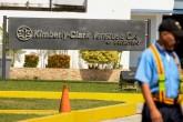 Maduro bautiza planta Kimberly-Clark como Cacique Maracay