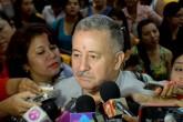 Telémaco Talavera reelecto como presidente del CNU