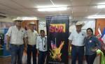Pinturas Sur de Nicaragua es patrocinador de Expica. LA PRENSA/CORTESÍA