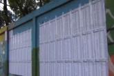 CSE ubica padrones electorales en centros de votación de Managua
