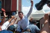 Termina sin fallo la apelación del opositor venezolano Leopoldo López