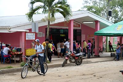 Urge construir hospital en Jalapa