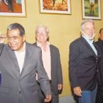 Gobierno de Panamá refuta reclamo nica por embajador Ferrey