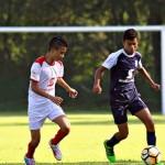 Real Estelí Sub-13 eliminado de la Liga de Campeones de la Concacaf