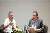 Homenaje al odontologo Gilberto Martínez González.