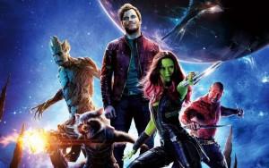 Marvel adelantó piezas de Guardians of the Galaxy Vol. 2, película a estrenarse en el 2017. /Agencias