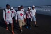Cruz Roja busca a colombiano en León