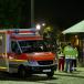 Refugiado sirio muere al detonar un artefacto explosivo en el sur de Alemania