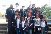 Delegación nicaragüense de ajedrez sub-12 destaca en torneo centroamericano