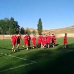Carlos Chavarría jugará con el Alcobendas Sport de España