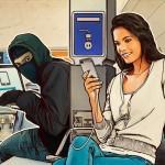 Conozca los riesgos de cargar su celular en una zona pública
