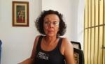Patricia Rodríguez, consultora de energía explica porque no baja la tarifa energética. LAPRENSA/M.CALERO