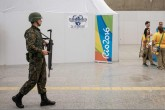 Detienen último implicado en complot para atacar durante Río 2016