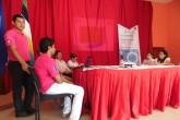 Boicot a cedulación en Santo Domingo