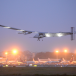 Avión Solar Impulse II completa vuelta al mundo