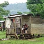 Trabajan plan para ordenar territorio en Caribe Norte