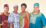 En Bluefields se celebró el Día Internacional  de las Mujeres Afrodescendientes. LA PRENSA/I. LACAYO