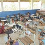 Ejercicios contra desastres