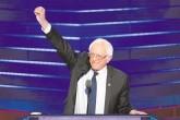 Bernie Sanders apoya Clinton Hillary Clinton