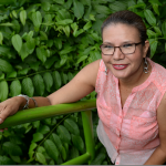 María Pérez recibirá homenaje del Centro Cultural del Folclor y la Danza