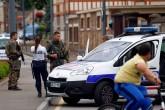 Identifican a un atacante en iglesia de Francia