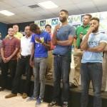 Torneo ACB de baloncesto despega este sábado en La Trinidad