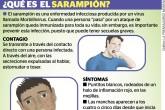 Brasil será certificada por erradicar el sarampión