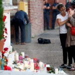En el ataque yihadista contra la iglesia de Saint Étienne du Rouvray dejó como saldo el asesinato de un sacerdote. LA PRENSA/EFE/Christophe Petit Tesson