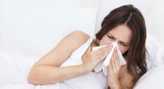 Científicos encuentran antibióticos eficaces en la nariz