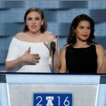 America Ferrera cuestiona a Donald Trump