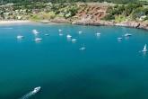 Uruguay: comienza temporada anual de avistamiento de ballenas