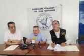 CIDH admite denuncia en caso de excomisionado Saromar Reyes