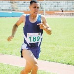 Erick Rodríguez, un sinónimo de valentía