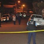 Asesinan a jefe de la Policía de Boaco