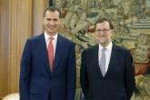 Líderes de partidos españoles rechazan formar gobierno con Mariano Rajoy