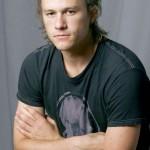 Las últimas palabras de Heath Ledger