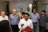 Diputados opositores se declaran independientes